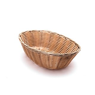Bread Basket - Wicker