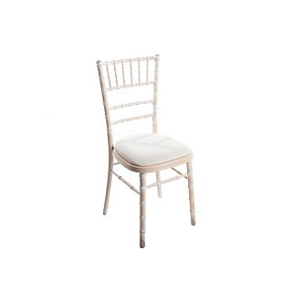 Limewashed Chivari Chair