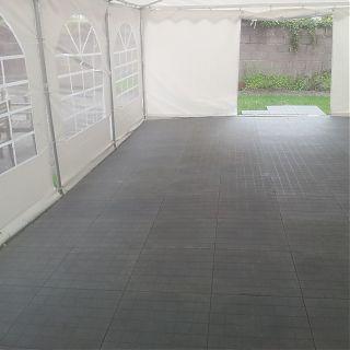 Marquee flooring
