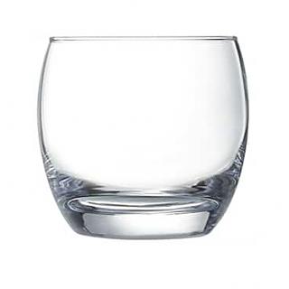 Salto Water Glass