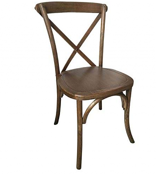 New Arrival - Eaton Crossback Chair