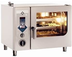 Combi Oven (6 Tray)