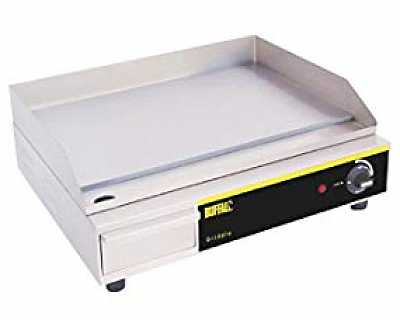 Griddle Counter Top Single Phase