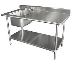Sink Large