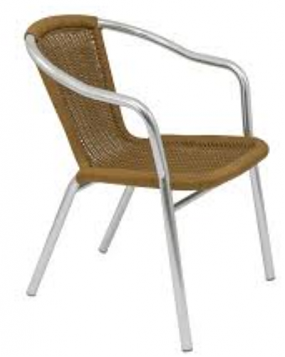 Bistro Chair Wicker