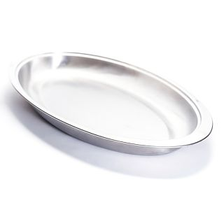 Chrome Platter