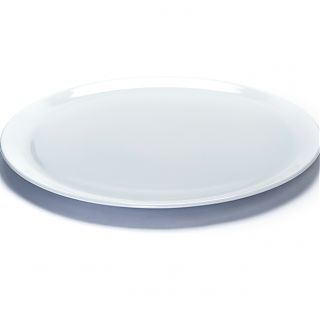 Ceramic Circular Platter